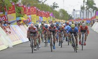 Khởi động cuộc đua xe đạp Truyền hình Bình Dương – Cúp Ống Nhựa Hoa Sen