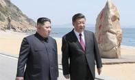 Ông Kim Jong Un sang Trung Quốc gặp ông Tập Cận Bình