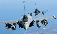 Pháp dọa không kích Syria nếu tìm được 'bằng chứng'