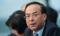 Cựu thành viên Bộ Chính trị Trung Quốc lãnh án chung thân