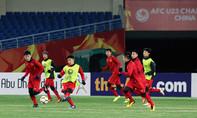 Tạo điều kiện tốt nhất cho U23 tại Asiad 2018