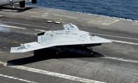 Hải quân Mỹ thử nghiệm đơn vị UAV cho 'chiến tranh tương lai'