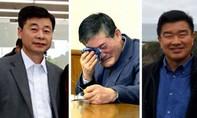 Triều Tiên trả tự do 3 công dân Mỹ trước thềm cuộc gặp với Trump