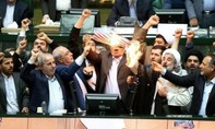Ngoại trưởng Pháp: Thoả thuận hạt nhân Iran 'không chết'