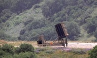 Syria tố Israel nã tên lửa sau khi Mỹ rút khỏi thoả thuận hạt nhân Iran