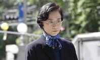 Cảnh sát Hàn Quốc xin lệnh bắt vợ chủ tịch hãng Korean Air