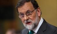 Thủ tướng Tây Ban Nha mất chức vì bê bối tham nhũng