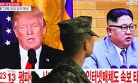 """Trump: """"Sẽ biết được thành bại của hội nghị ngay từ phút đàm phán đầu tiên"""""""