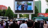Người Hàn Quốc theo dõi sát sao sự kiện ở Singapore