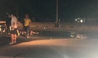 Chạy xe máy tự té trên QL51, nam thanh niên chết thảm