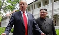 Quân đội Mỹ - Hàn 'sốc' khi Trump tuyên bố dừng tập trận