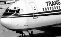 Ngày này 33 năm trước: Khủng bố tấn công chuyến bay TWA 847