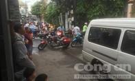 Nghi án hai cha con bị sát hại trong nhà ở Sài Gòn