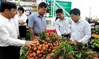 Saigon Co.op bao tiêu hơn 400 tấn vải thiều VietGAP