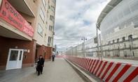 Người dân Nga, 'kẻ vui người buồn' dịp World Cup