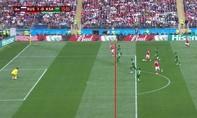 World Cup: Điều khiển trận đấu phải được quyết định bởi con người