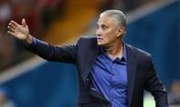 HLV Tite chỉ trích bàn thắng của Thụy Sĩ