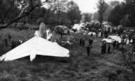 Ngày này 46 năm trước: Vụ tai nạn hàng không bí ẩn