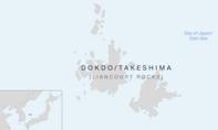 Nhật nổi giận khi Hàn Quốc tập trận gần đảo tranh chấp