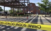 Xả súng tại lễ hội nghệ thuật ở Mỹ, ít nhất 20 người bị thương