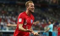 Kane lập cú đúp, 'Tam sư' thắng nhọc nhằn Tunisia