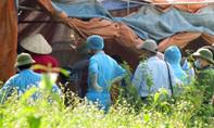 Tình tiết mới vụ khai quật tử thi nữ kế toán trưởng