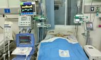 Ba lần ngưng tim vẫn thoát chết nhờ bác sĩ cho 'ngủ đông'