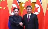 Tân Hoa xã: Ông Kim Jong Un đang thăm Trung Quốc