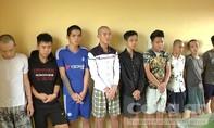 """""""Cất vó"""" băng cướp hoành hành tại Biên Hòa"""