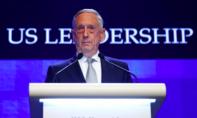 Mỹ: Trung Quốc đang đe doạ láng giềng trên Biển Đông