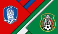 Hàn Quốc – Mexico: Đại diện châu Á khó tạo nên bất ngờ