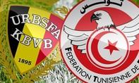 Bỉ - Tunisia: 'Quỷ đỏ' hướng đến trận thắng thứ 2