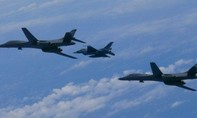 Mỹ tố Trung Quốc chiếu laser vào mặt phi công ở Thái Bình Dương