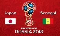 Nhật Bản – Senegal: Chờ 'Samurai xanh' mang vinh quang cho châu Á