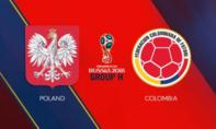 Colombia - Ba Lan: Không có chỗ cho sai lầm