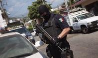 Xả súng liên tiếp ở Mexico khi xem World cup, 11 người chết