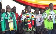 Tổng thống Zimbabwe bị ám sát hụt, thoát chết trong gang tấc