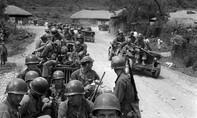 Ngày này 68 năm trước: Bùng nổ cuộc chiến trên bán đảo Triều Tiên
