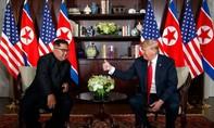 Singapore chỉ chi 12 triệu USD cho hội nghị thượng đỉnh Mỹ - Triều