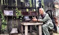 """Nhạc sĩ 84 tuổi """"luận bàn"""" về World cup"""