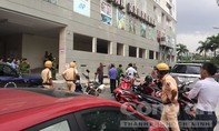 Thanh niên cuồng sát tại chung cư ở Sài Gòn vì ghen tuông