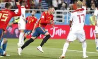 Hòa Maroc kịch tính, Tây Ban Nha nhất bảng B