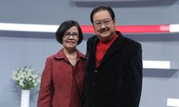 Nhiều người ngưỡng mộ hôn nhân của Nguyễn Chánh Tín