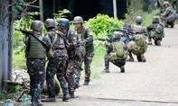 Quân đội Philippines tấn công nhầm, khiến 6 cảnh sát thiệt mạng