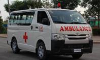 Thua cá độ, vào bệnh viện ở Sài Gòn trộm xe... cấp cứu