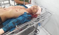 Gần chục thanh niên truy sát nhầm người ở Sài Gòn