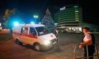 Nga sơ tán khách sạn phục vụ World cup vì đe dọa đánh bom