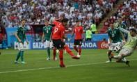 Quật ngã ĐKVĐ thế giới Đức, Hàn Quốc làm rạng danh bóng đá châu Á