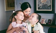 Ca sĩ Hồng Nhung chia tay chồng Tây sau hơn 7 năm chung sống