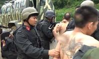 """Bộ Công an tung các lực lượng truy quét tội phạm tại """"thủ phủ ma túy"""""""